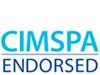 CIMSPA Endorsed Logo